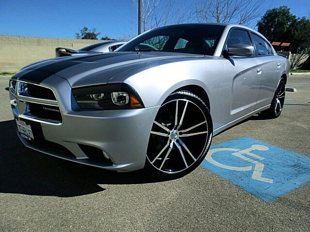 Dodge Charger Challenger Magnum Chrysler 300 300c 22