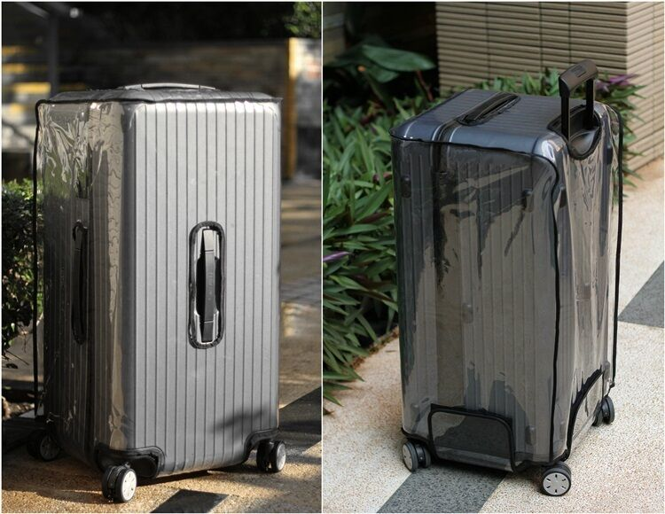 Protective Skin Cover Protector For Rimowa Salsa Sport 75