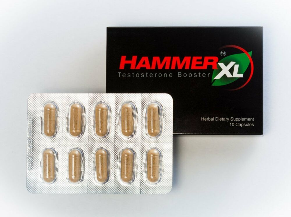 testosterone booster pill