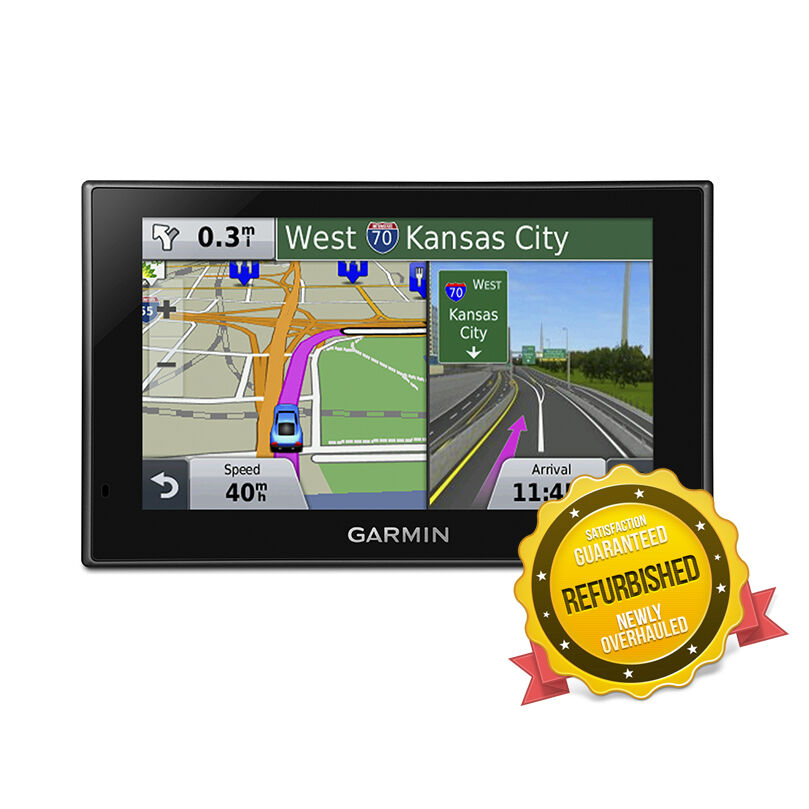 garmin nuvi 2589lmt 5 gps navigation system with. Black Bedroom Furniture Sets. Home Design Ideas