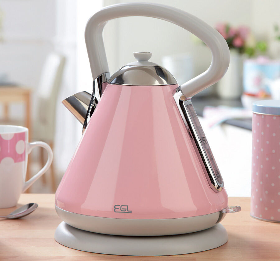 Shabby Chic Kitchen Appliances