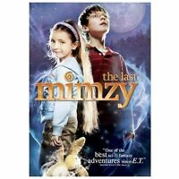 The Last Mimzy (Full Screen Infinifilm Edition), New DVD, Marc Musso, Irene Snow