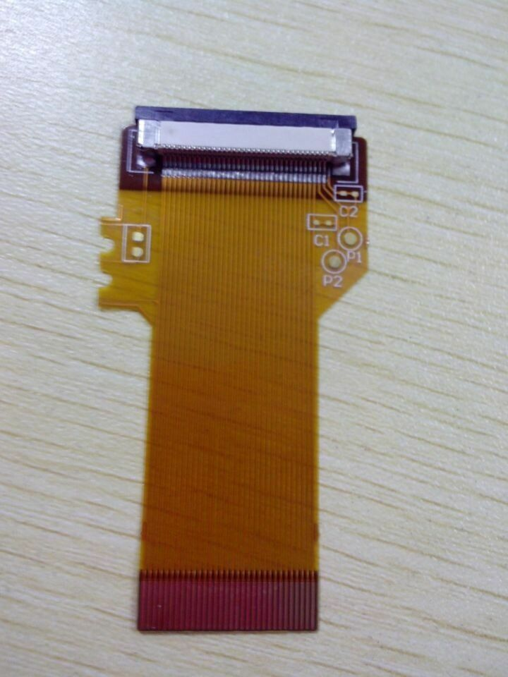 32 Pins Modified Highlight Version Lcd Ribbon Cable For