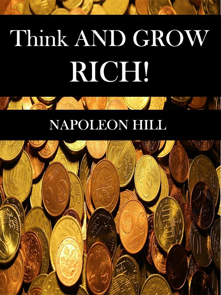 Rich Napoleon Hill Beard King Guys Follow For Daily: Think And Grow Rich:by Napoleon Hill And Arthur R. Pell