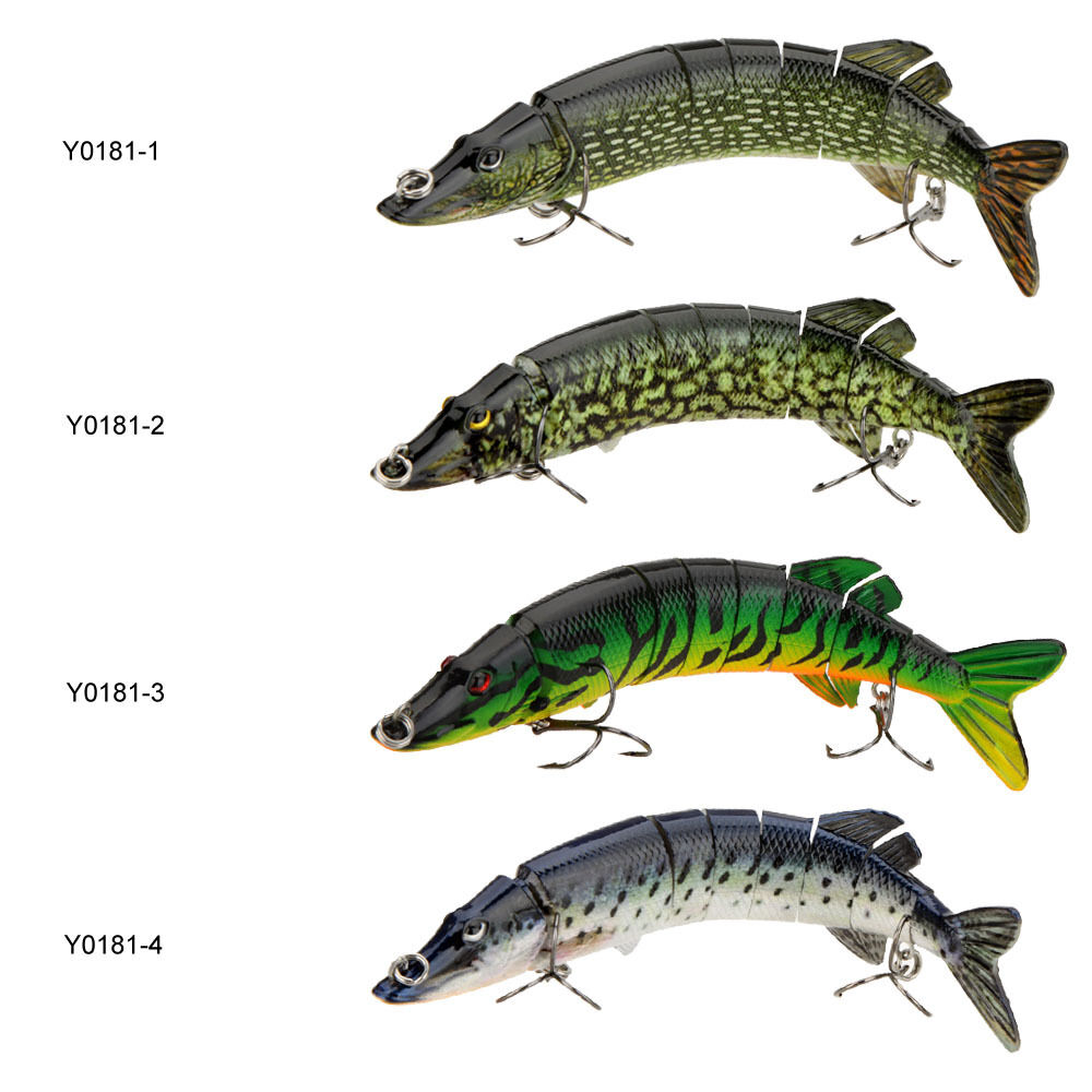 how to use a swimbait lure