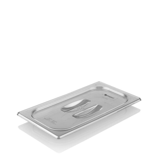 Stainless Steel GN 1//2 Pan 4cm Deep Utopia Stainless Steel Gastronorms Box of 6 F70016-000000-B01006