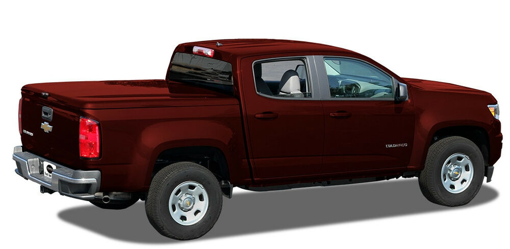 chevy colorado fiberglass hard tonneau bed covers painted. Black Bedroom Furniture Sets. Home Design Ideas