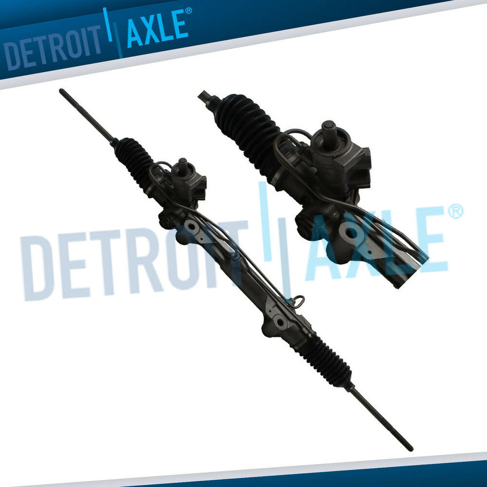 Steering rack and pinion assembly ford windstar and freestar ebay