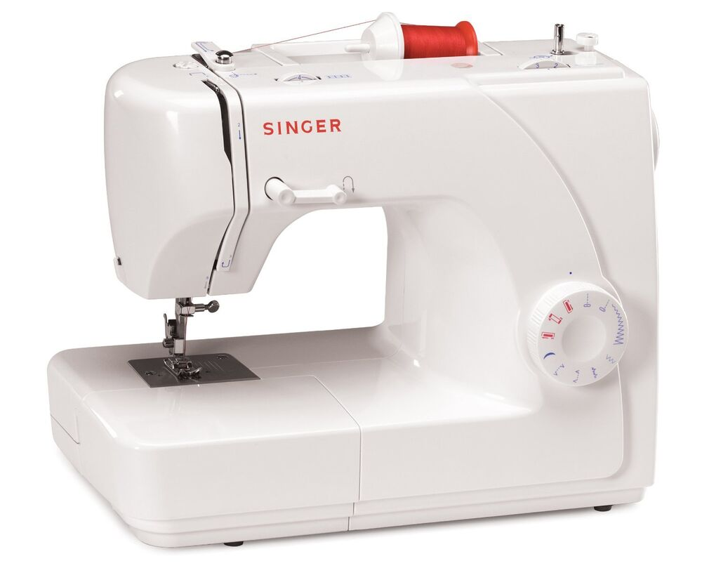 what year is my singer sewing machine