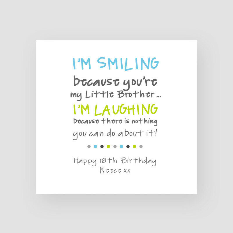 Details About Personalised Handmade Funny Birthday Card For Him