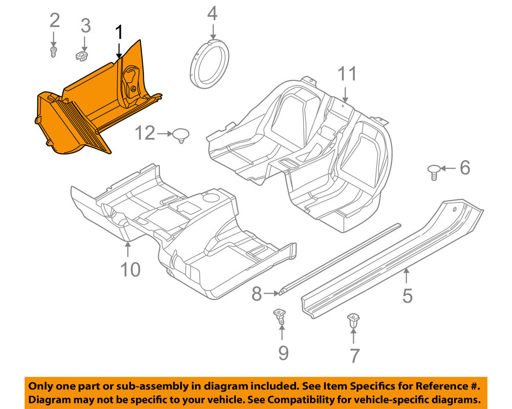 Bmw Z3 Oem Parts Diagram Bmw Auto Wiring Diagram