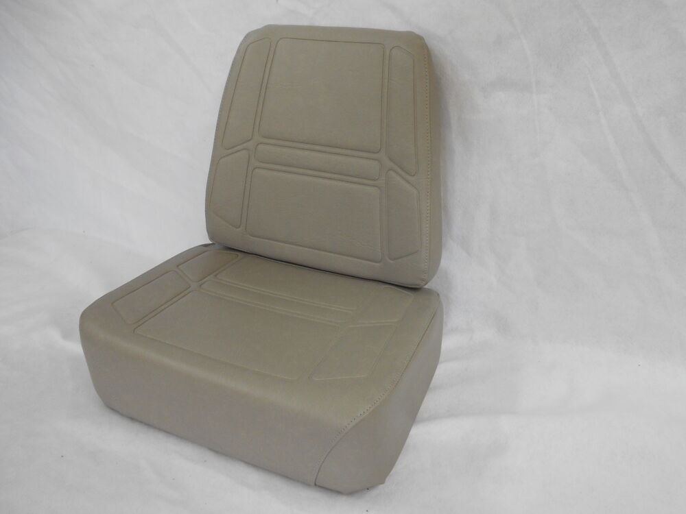Gravely Replacement Seat : Exmark toro replacement gray cushion seat set extra