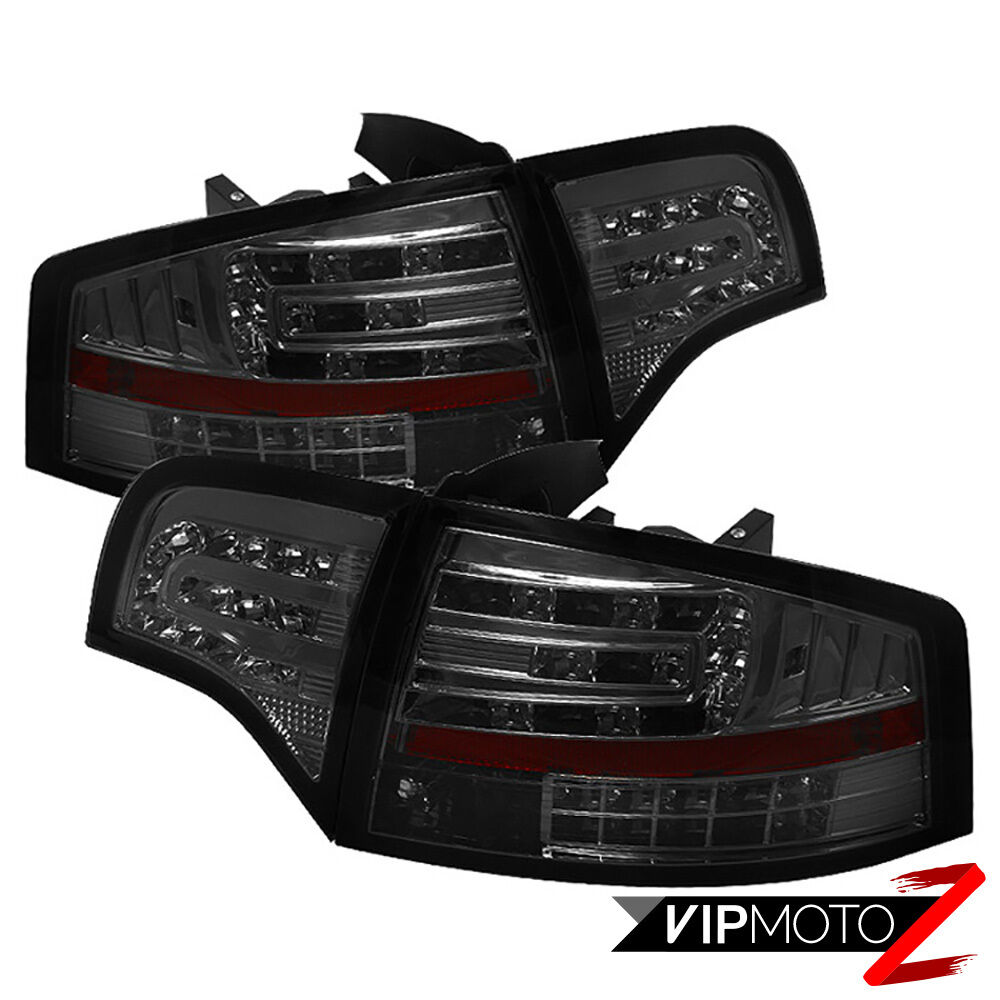 2005 2008 audi a4 s4 rs4 b7 led turn signal brake lamp. Black Bedroom Furniture Sets. Home Design Ideas