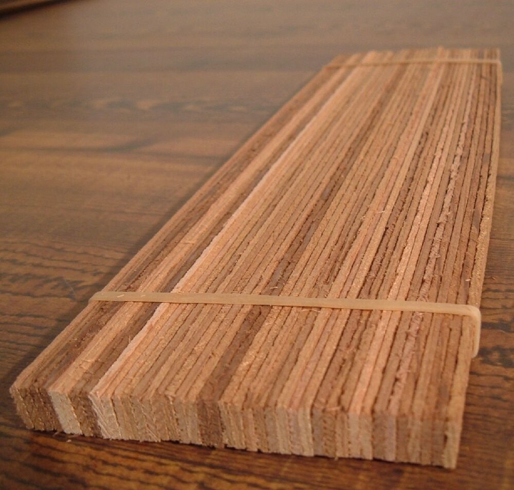 Western red cedar  quot g scale