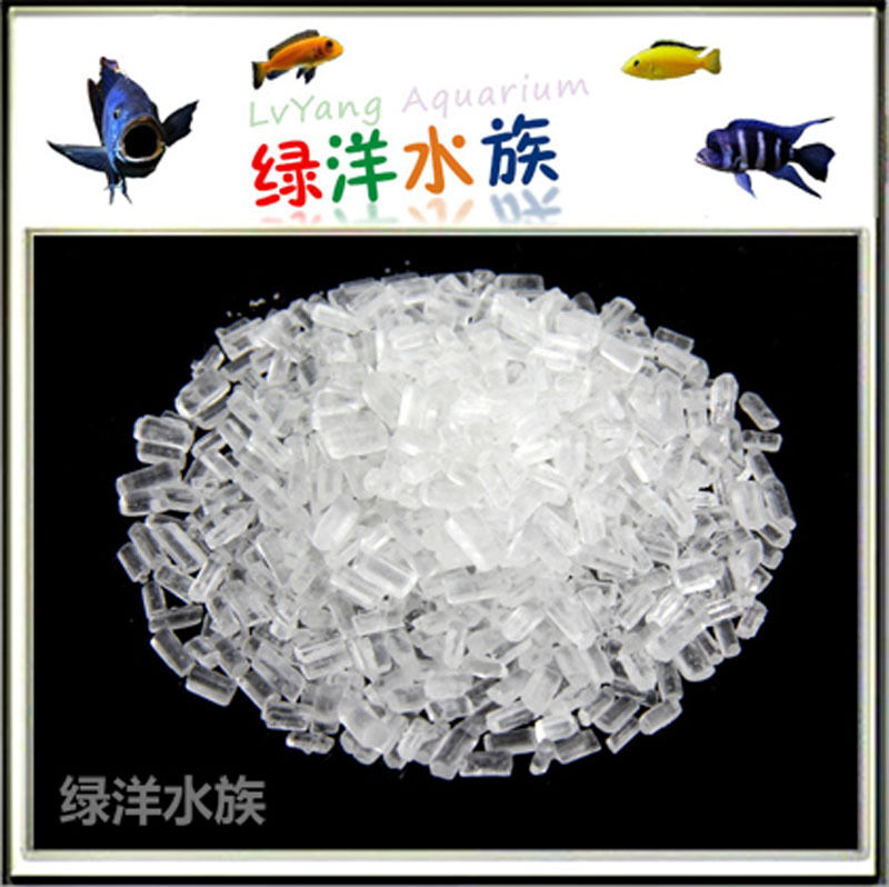 50g sodium thiosulfate na2so3 5h2o water for Dechlorinator for fish