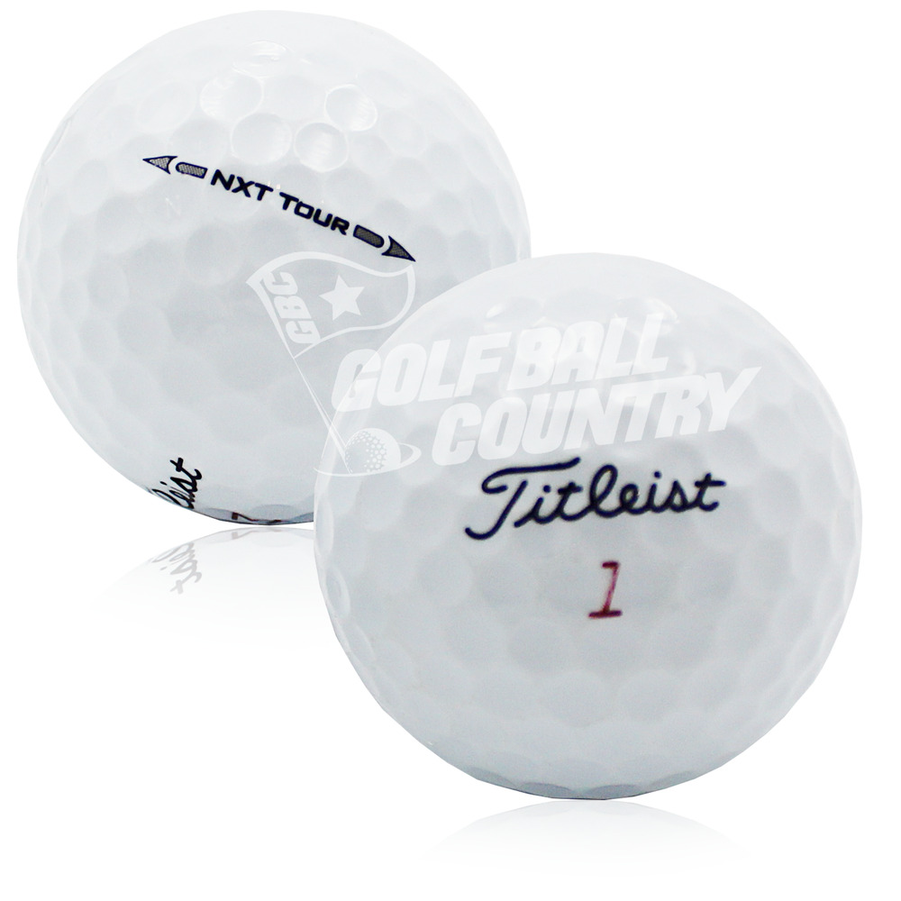 Preowned golf balls : Nike offer