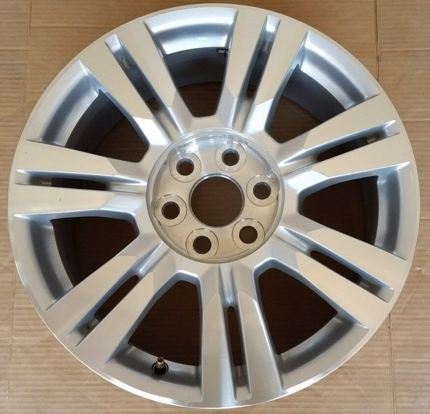 "18"" Wheel For 2010-2013 Cadillac SRX** #04664 ***USED"