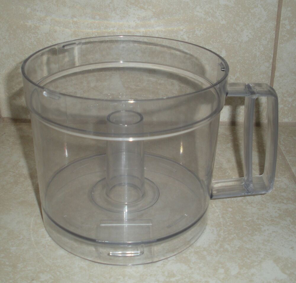 Hamilton Beach Food Processor  Type Fp