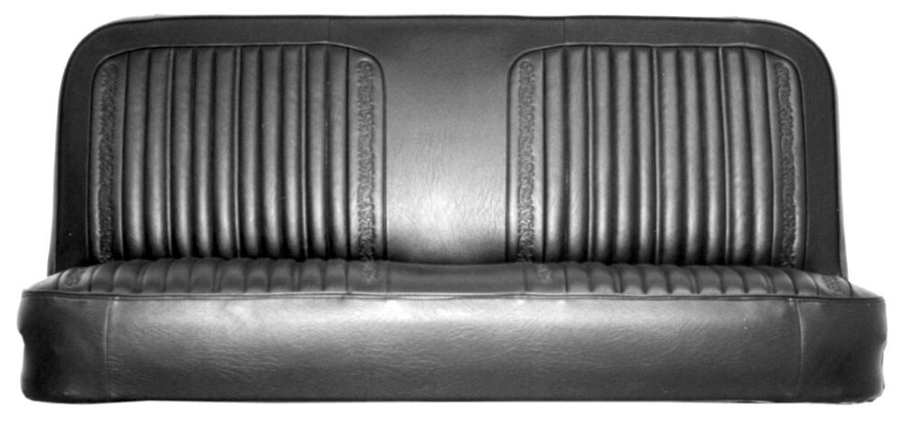 1971 1972 CHEVY CHEYENNE TRUCK BENCH SEAT COVERS Colors