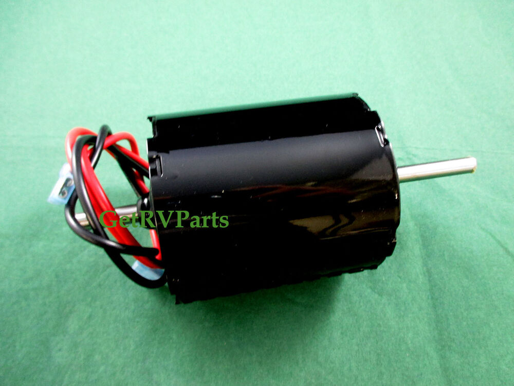 Atwood 37697 Rv Hydro Flame Furnace Heater Motor 8525 Iv