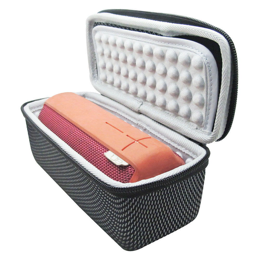 Storage travel case bag for logitech ultimate ears ue boom for Housse ultimate ears boom 2