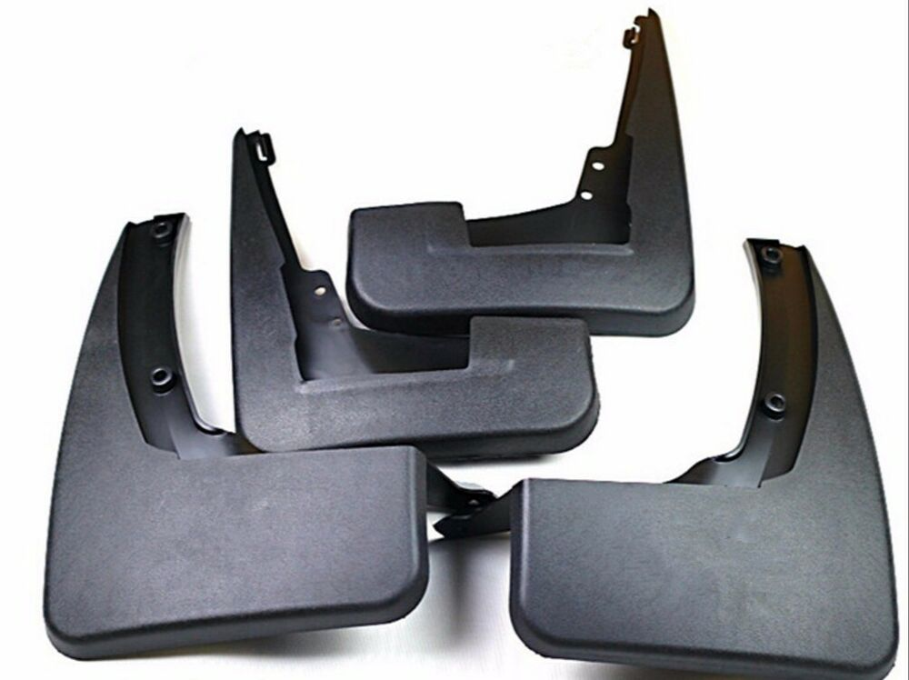 Front rear mud flaps splash guards for mercedes benz gl350 for Mercedes benz 2007 gl450 accessories