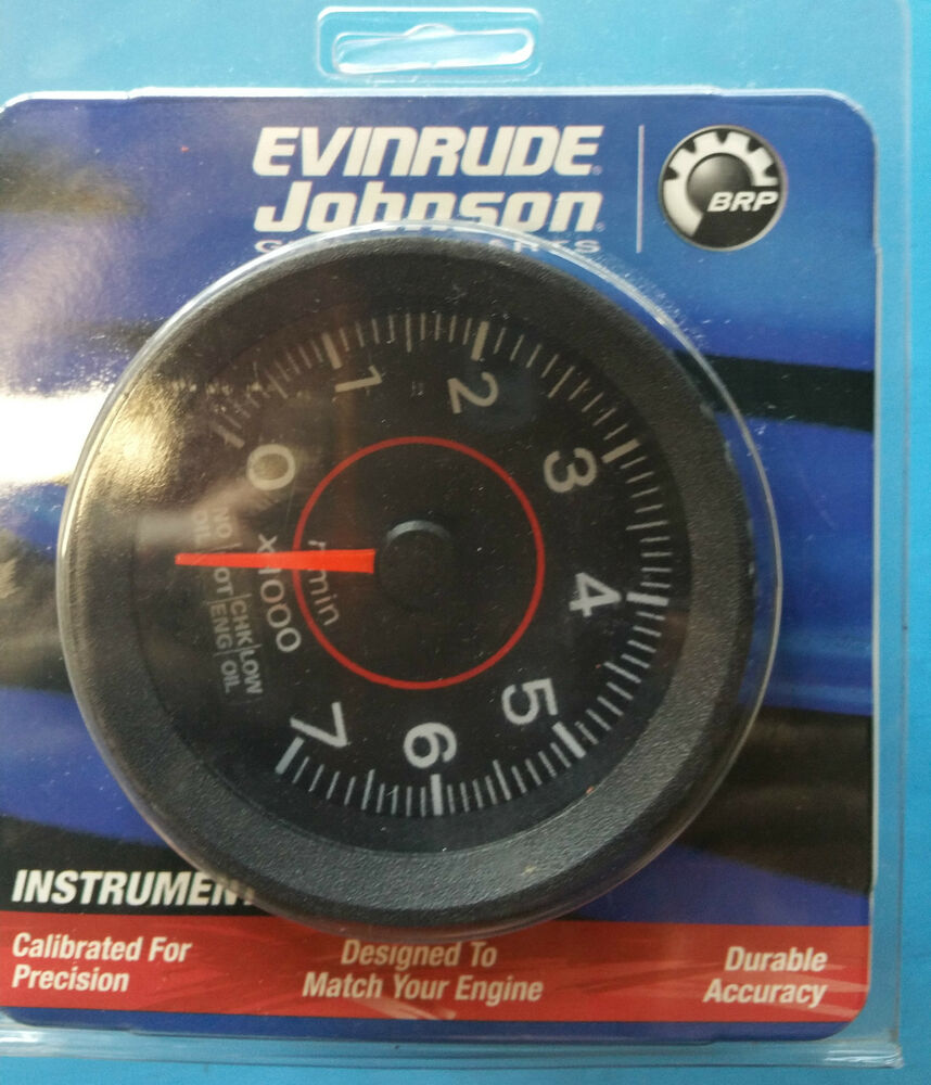 Omc System Check Tach Wiring Diagram 36 Images Evinrude Johnson New Instrument Harness 174732 Tachometer Boat Parts Ebay S L1000 At Highcare