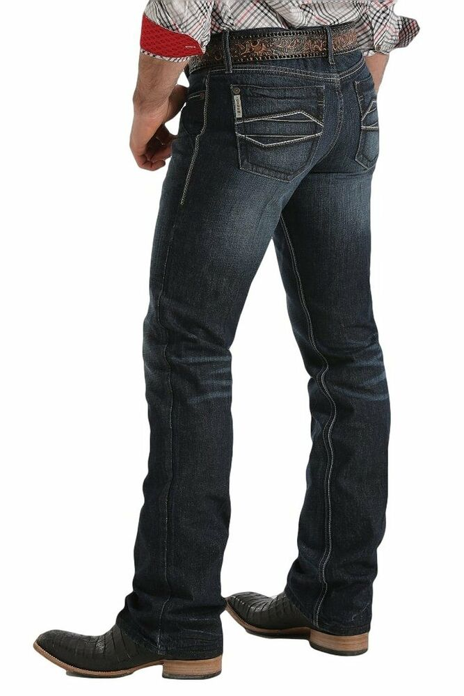 Wrangler Mens Cowboy Cut Slim Fit jean features all of the styling of our original Cowboy Cut, but with a slimmer silhouette. Made of % Cotton these jeans are the /5().