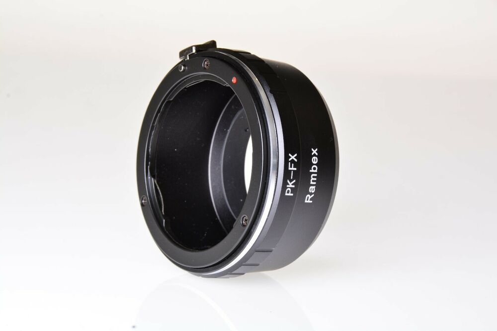 Sony T Ring Adapter