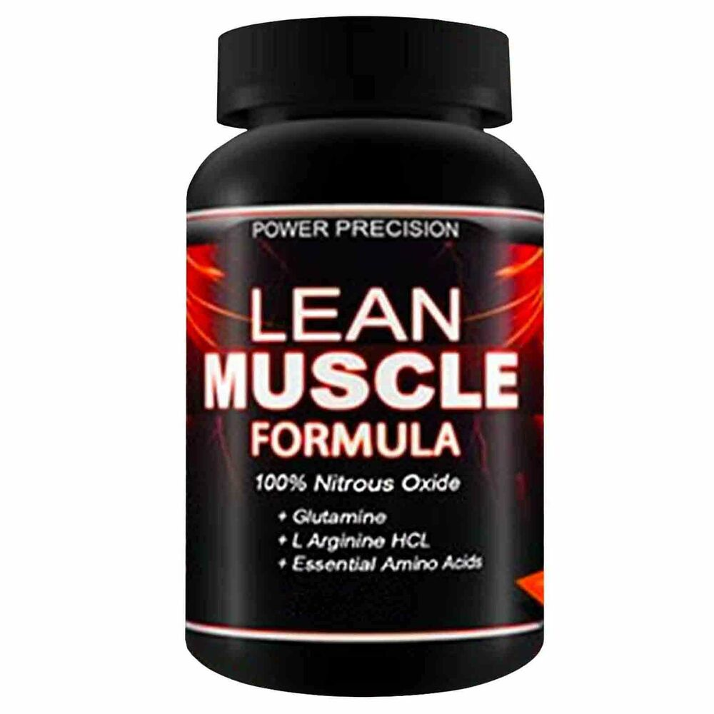 how to achieve lean muscle