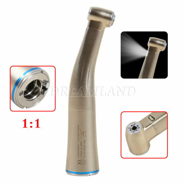 10pc Dentista Tips INSERTI PUNTE PER ABLATORE Scaler Satelec DTE