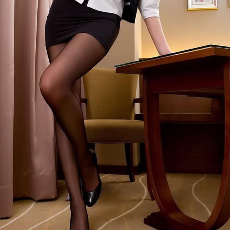 Black Pantyhose Sell Offers 111