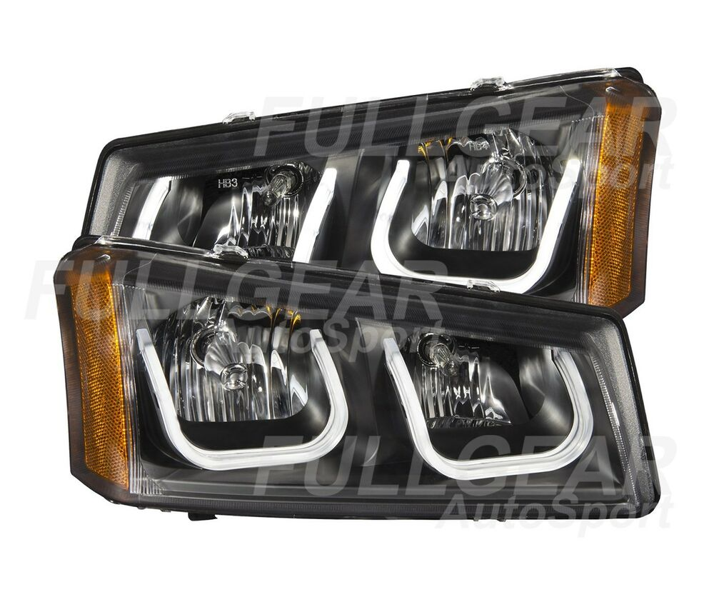 Headlights For 2007 Chevy Silverado