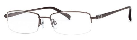 Eyeglass Frames Made In Japan : KONISHI (KP 565) EYEGLASS FRAME - (TITANIUM COLLECTION ...
