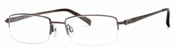 Titanium Eyeglass Frames Made In Japan : KONISHI (KP 565) EYEGLASS FRAME - (TITANIUM COLLECTION ...
