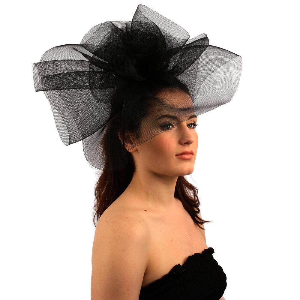 how to make fascinators and simple hats