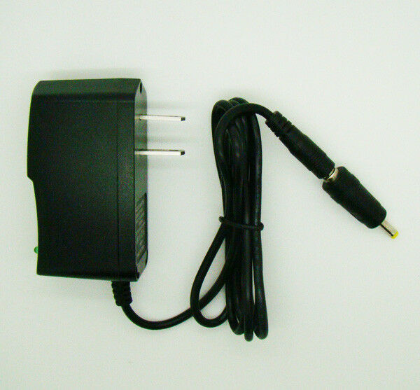 Us Plug Ac Dc 15v 1a 1000ma Power Supply Cord Amp Adapter 4