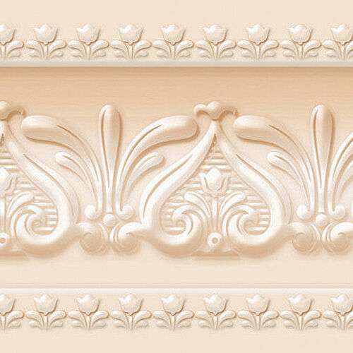 victorian architectural wallpaper border home depot