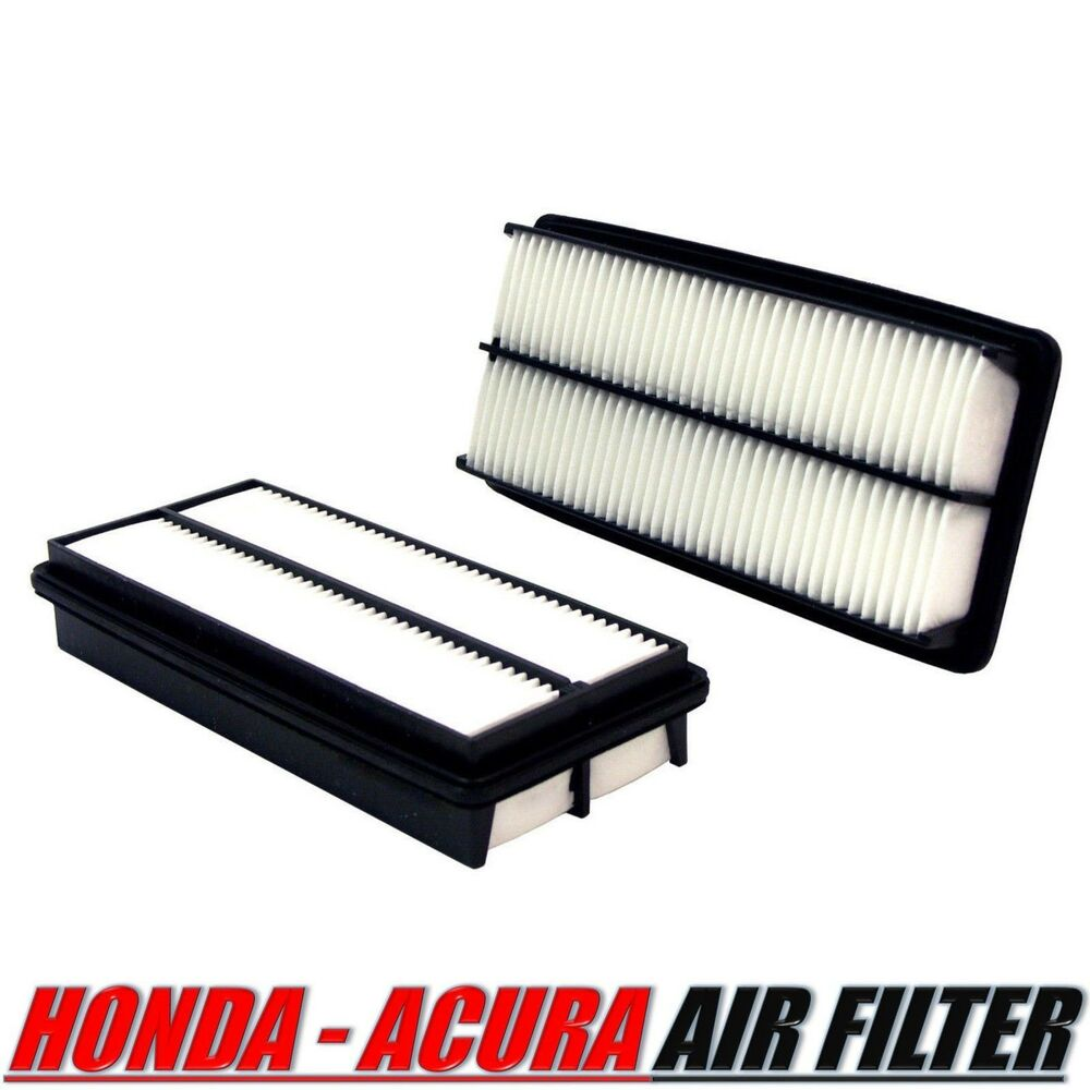 A5507 HONDA -ACURA Air Filter OE# 17220-RCA-A00 Fits