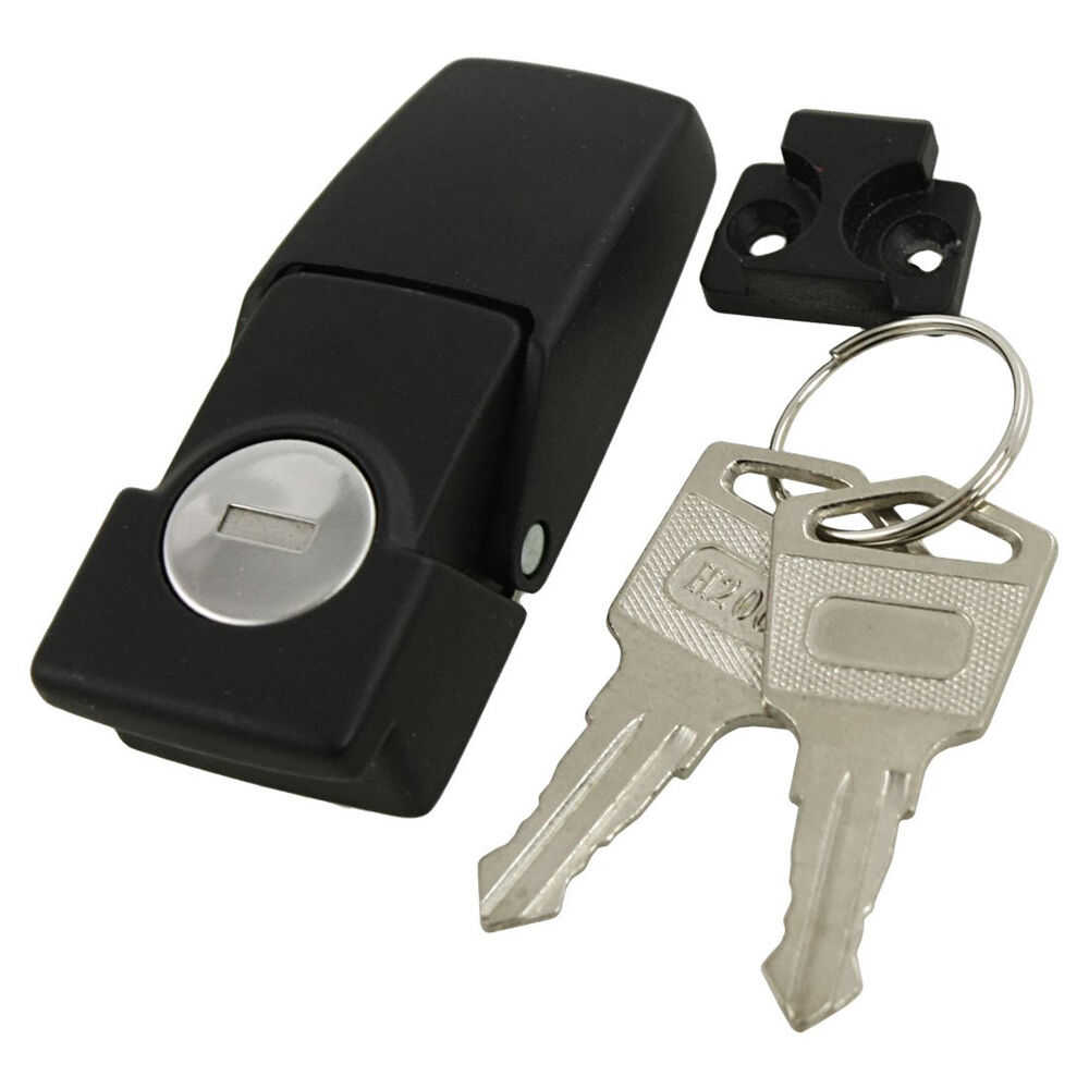 Cabinets Security Toggle Hasp Latch Lock Dks W Two Keys