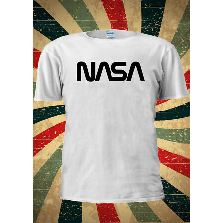 img-Nasa Retro Vintage Old Space Man Combat T-shirt Vest Top Men Women Unisex 1992