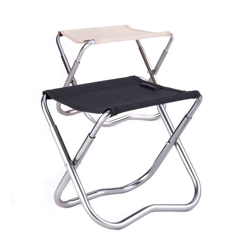 Naturehike Outdoor Foldable Stool Portable Chair Travel