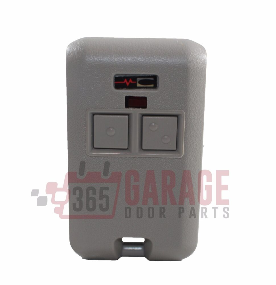 Multi Code 3083 Remote Garage Door Mini Transmitter Ebay
