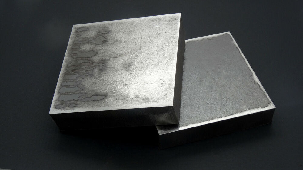 25mm 1 Quot Inch Thick Mild Steel Sheets Plates Blanks