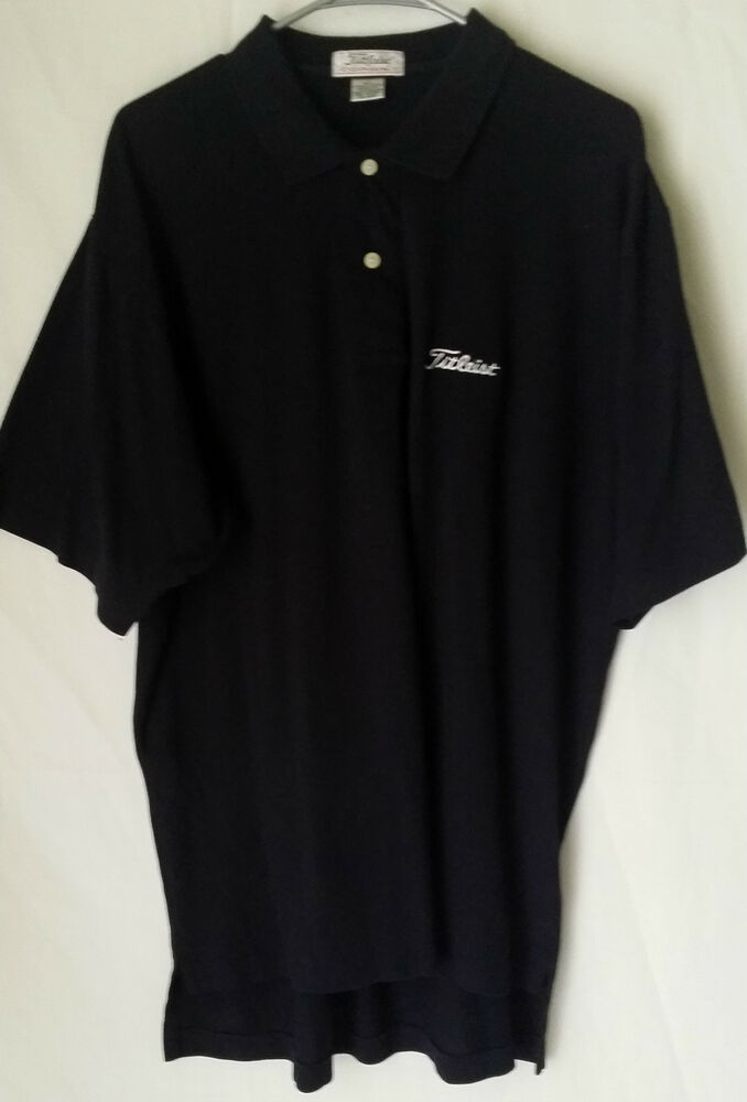 Titleist Clothing Men