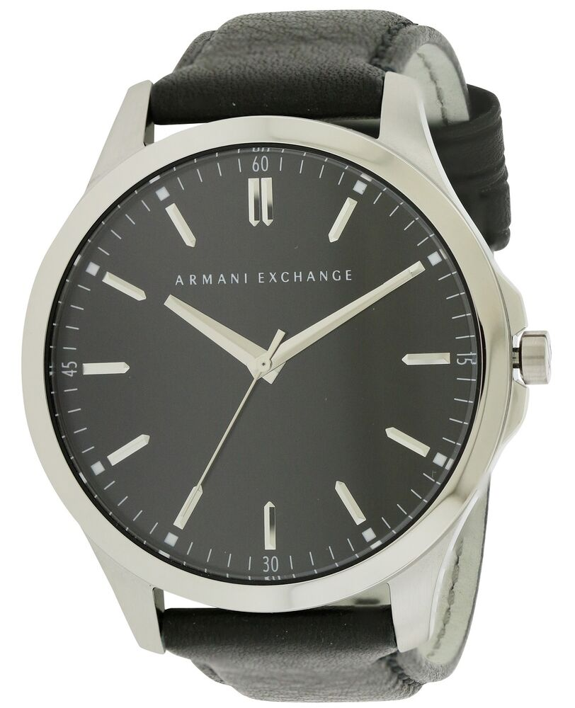 Looks - Exchange Armani watches leather pictures video