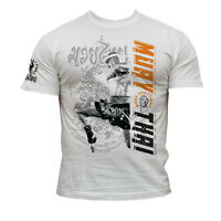 T-Shirt MMA. MUAY THAI ! Ideal for Gym,Training,MMA Fighters,Sport,Casual wears!