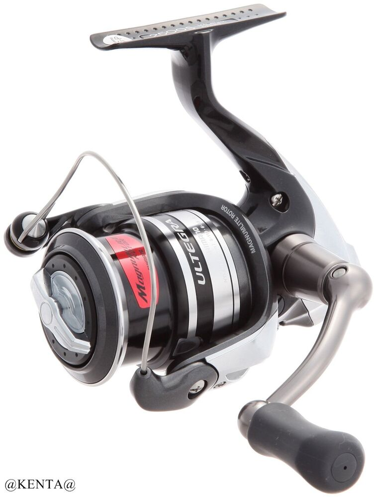 Shimano 12 ultegra 2500s saltwater spinning reel from for Ebay fishing reels