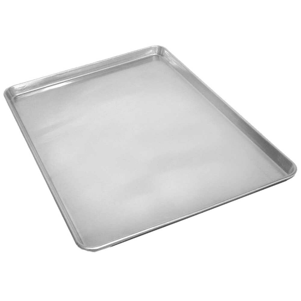 Commercial Grade 18 X 13 Half Size Aluminum Sheet Pan For