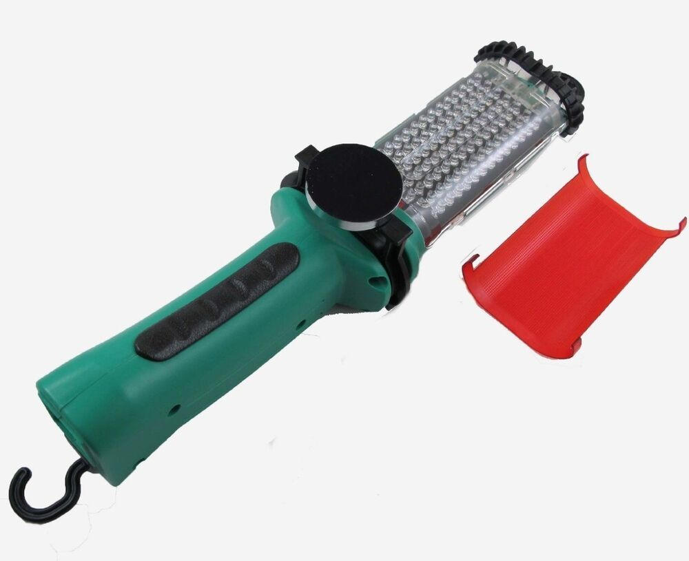 Rechargeable 100 Led Cordless Inspection Work Light